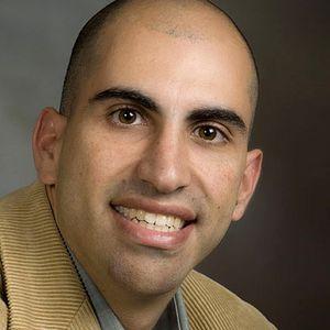 Steven Manzano