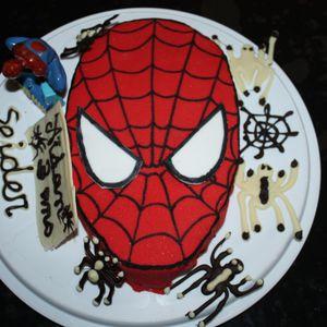 Cousine's Cake Delphine HUBERT