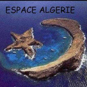 ESPACE ALGÉRIE