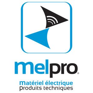 MELPRO : Matériel électrique & produits techniques