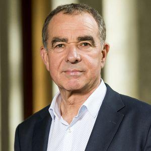 Daniel Sauvaitre