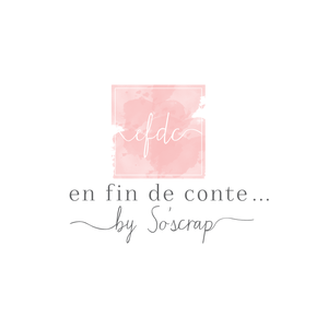 Le Blog d'EFDC by So'scrap