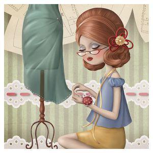 Marie-Dentelle