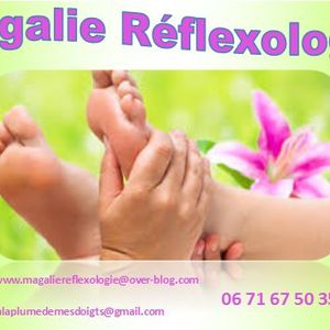 Magalie Réflexologie