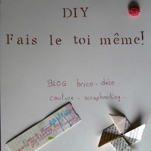 DIY by Babaille