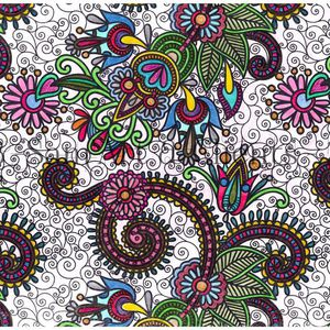 coloriage anti stress