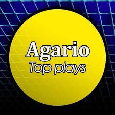Agario - Agar io - Play Agar Online