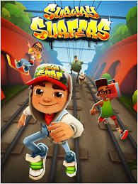 Subway Surf - Subway Surfers
