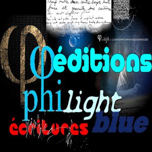 Philightblue auto-éditions