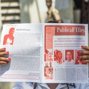 PublicaD'Elles