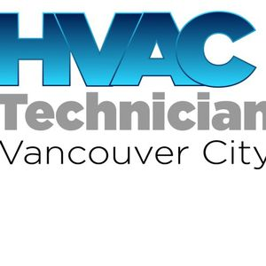 HVAC Technician Vancouver City