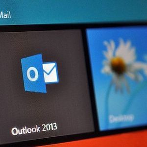Outlook Entrar