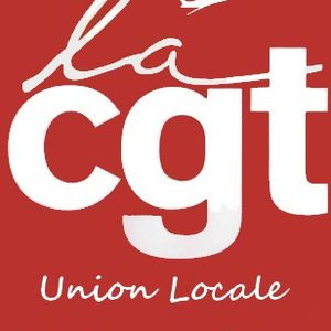 Union locale CGT Orly