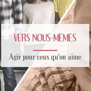 """Association """"Vers nous-mêmes"""""""