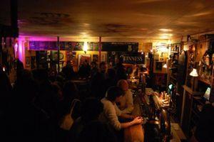 Top 10 des Pubs à Toulouse