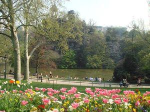 C'est le printemps ! Les meilleurs parcs de Paris pour courir