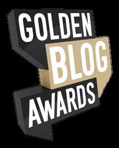 Six overblogueurs shortlistés pour les Golden Blog Awards !