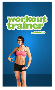Mamme in forma con un app: Workout trainer