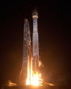 Atlas V 401 (RBSP)