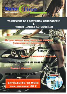 Protection automobiles
