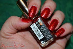 Bold Red N°205 - Kiko