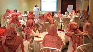 Saudi Arabia's Anti-Witchcraft Unit
