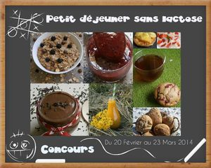Scones aux groseilles et pistaches / Smoothie orange, carotte et lait d'amande