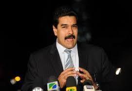 Maduro:  La Révolution bolivarienne fait face à la campagne la plus brutale contre elle depuis 2002