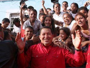 Hugo Chavez, hommage à mon Commandant éternel