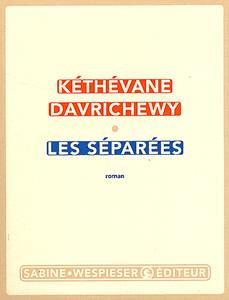 Les séparées de Kéthévane Davrichewy