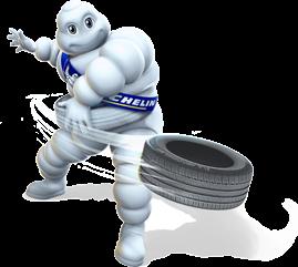 Le Bonhomme Michelin est de retour au Vtt avec le Michelin Wild Grip'r advanced