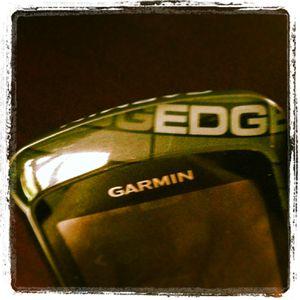 GARMIN EDGE 810 / EDGE 510 une Astuce