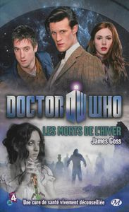Doctor Who : Les Morts de l'hiver - James Goss