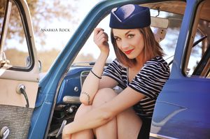 Anarkia rock Photographies