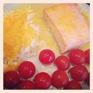 Poissons / fruits de mer (65)