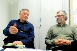Saintes : Une grève de la faim et une fin de non-recevoir