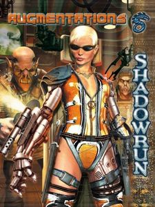 Savage Shadowrun — La Perte d'Essence