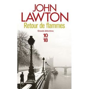 Retour de flammes de John Lawton