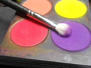 Tuto Sugarpill Cosmetics et Color Tatoo !!!