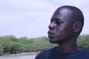 Les visages de l'utopie (Sénégal)