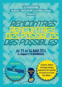 Festival Rencontres des Possibles