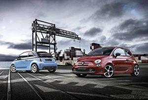 Fiat 500L, la via del rally è ormai pronta