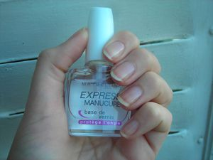 Base Protectrice Maybelline