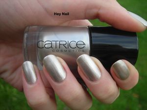 Catrice n°200 - Be My Milionnaire