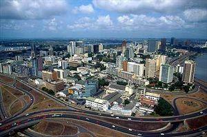 Forum International des Investissements en Côte d'Ivoire 29 janvier-1er février 2014 - Abidjan
