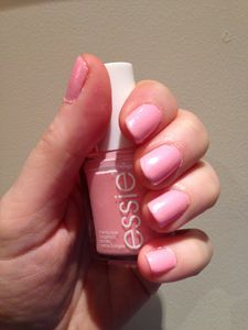 We're in it together, d'Essie