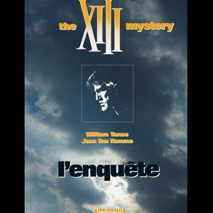 Tome 13 : The XIII Mystery, l'enquête