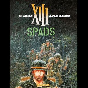 Tome 4 : SPADS