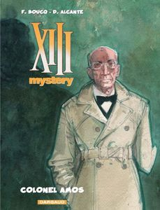XIII Mystery : Colonel Amos