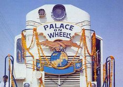 L'India dei Maharaja a bordo dei treni di lusso